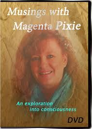 magenta pixie