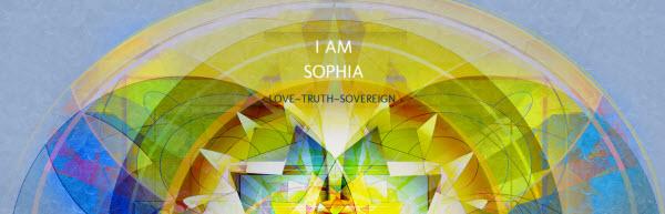 Sophia mandala