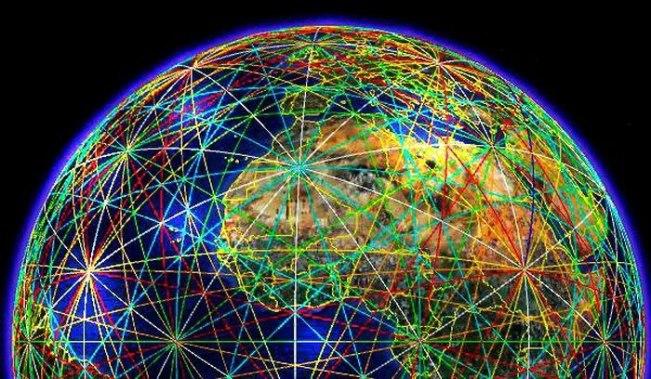 global-matrix
