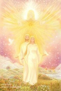 Divine Balance The Sacred Union Of The Divine Feminine And