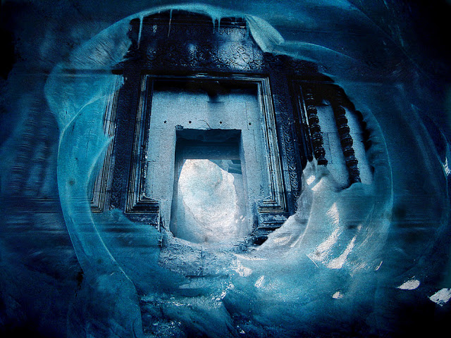 ancient-city-in-antartica