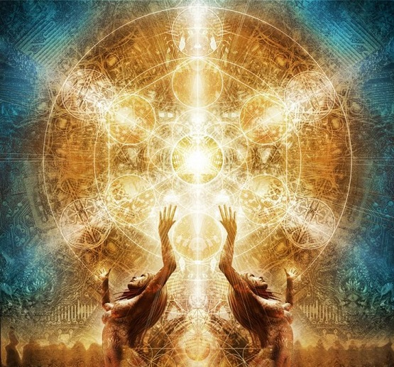Sananda & Lady Nada ~ The Levels of Vibration That You Are Going ...