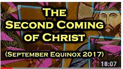 the-second-coming-of-christ