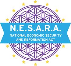 The Implementation Of Nesara Act Means President Trump Leaves January 20, 2018 ~ Jan. 14, 208 Nesara