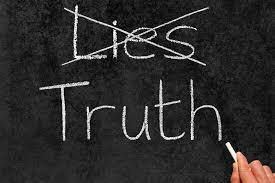 Q Anon - #TENDARKDAYS: Don't Be Afraid of The Dark! plus more True