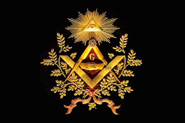 The God of Freemasonry Exposed  Freemasonry1