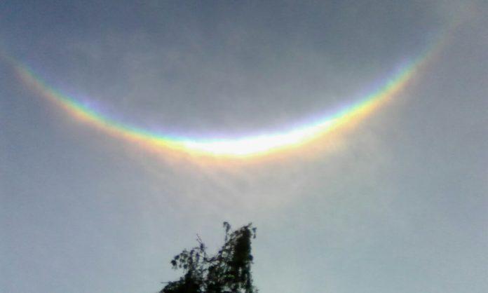 solar storm update - photo #49