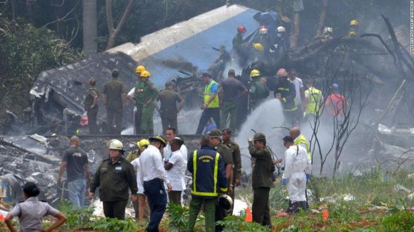 UPDATES - Cuba Plane Crash 180518140749-02-cuba-plane-crash-0518-super-169