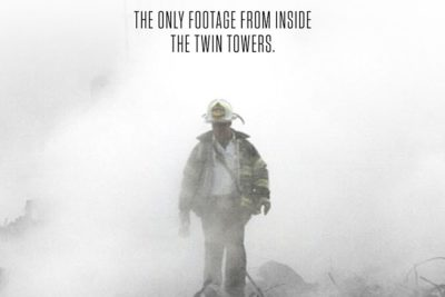 Watch 9/11: The Only Footage from Inside the Twin Towers [video