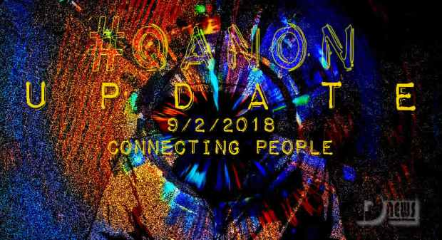"#Q ANON: Q Anon | ""[DARPA] aka GOOG"" plus more Qanon-update-september-2-connecting-people"