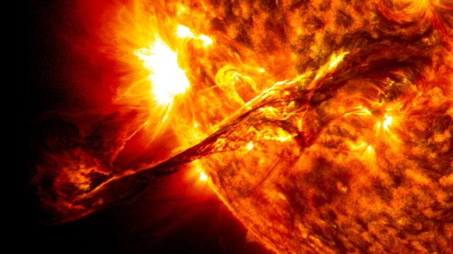 Solar Flare Effects On Humans ~ march 9, 2019 | Rose Rambles…
