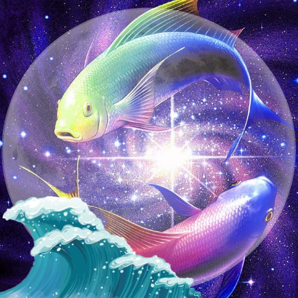The Oracle Report | The Black Moon in Pisces : May 2019 – January