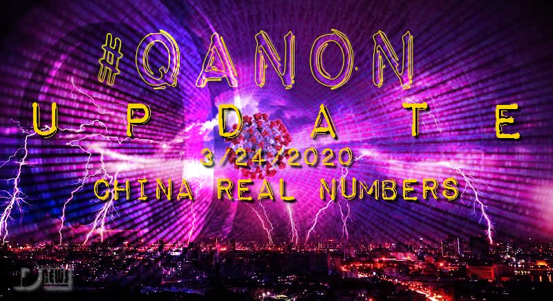 #QTard Drama Theater - Baby Q and the Space Force plus more Qanon-24-march-2020-china-real-numbers-cover