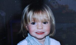 UK Police Identify New Suspect in 2007 Disappearance of Madeleine McCann  Madeline